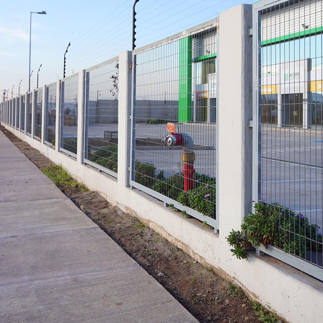 Venta de bodegas Work Center Vespucio | Work-Center