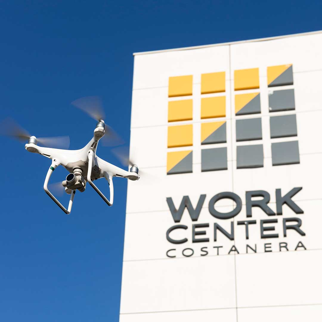 Work Center, venta de bodegas en Santiago | Work-Center.cl